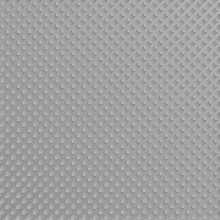 Grey background vector illustration