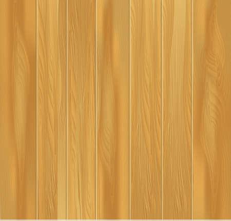 Vector wooden texture background Vector