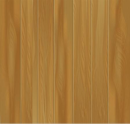 Vector houten textuur achtergrond Stock Illustratie