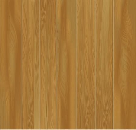 laminate flooring: Vector wooden texture background