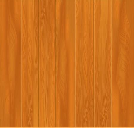 Vector houten structuur achtergrond