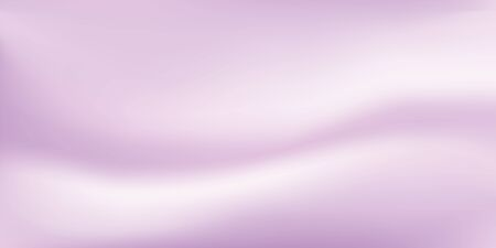 Abstract pink smooth waves background