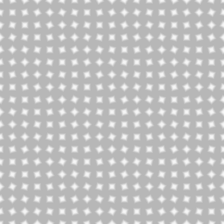 illustion: Seamless pattern illustration made of gray squares on gray background