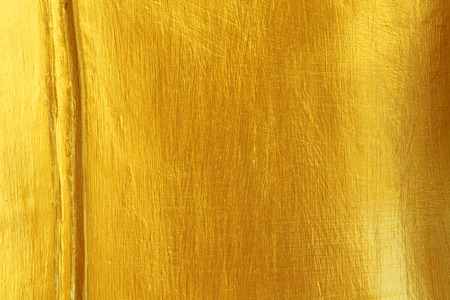 brushed gold: golden layer texture