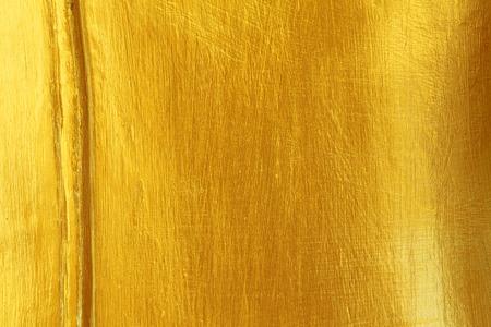gouden laagje textuur