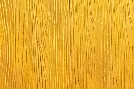 goud houtstructuur Stockfoto
