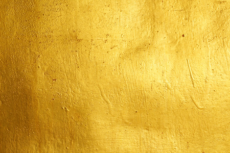 gold yellow: golden texture background