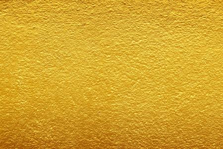 textura: textura de fondo de oro
