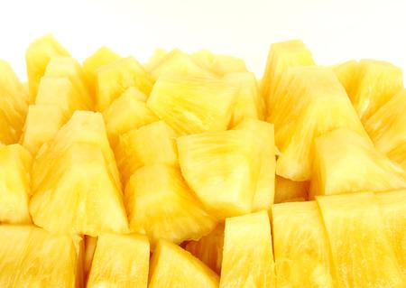 パイナップル スライス