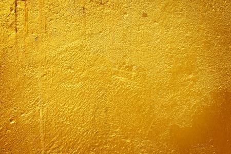黄金のテクスチャ背景