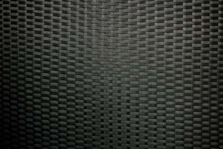 nylon: detailed woven nylon texture Stock Photo