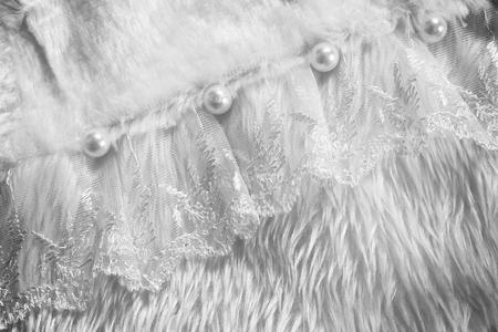 Wedding dark lace background photo