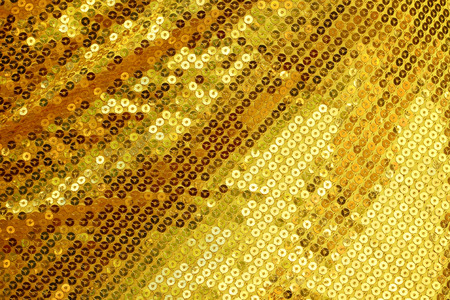surface: Gold sparkle glittering background