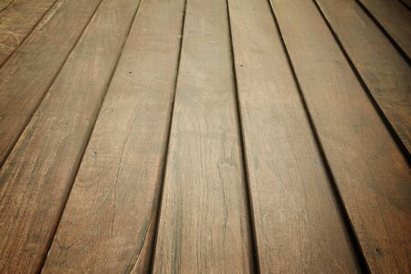floor covering: Abstract Background Wooden Floor Boards Stock Photo