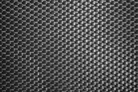 detailed woven nylon texture Stock Photo