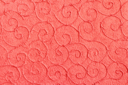 mulberry paper: mulberry paper texture Stock Photo