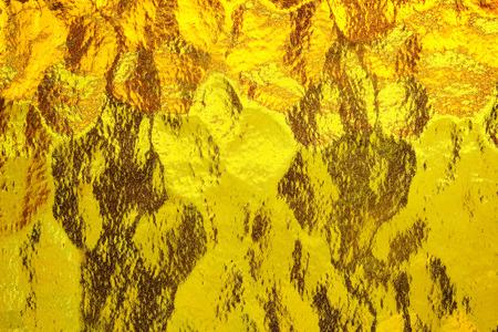 durability: golden texture background