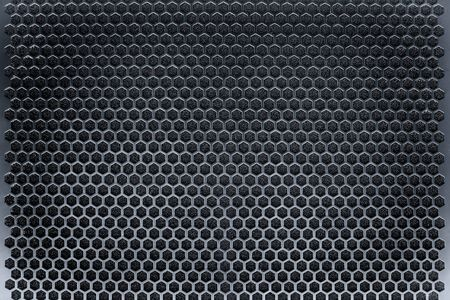 mesh: metal mesh Seamless Pattern Stock Photo