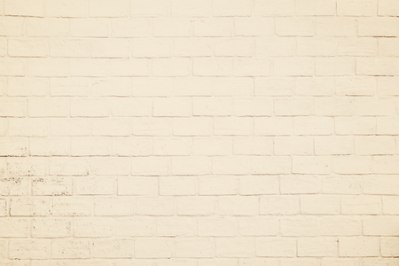 dirty room: Retro white brick wall for background.