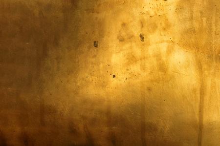 old dark golden texture background