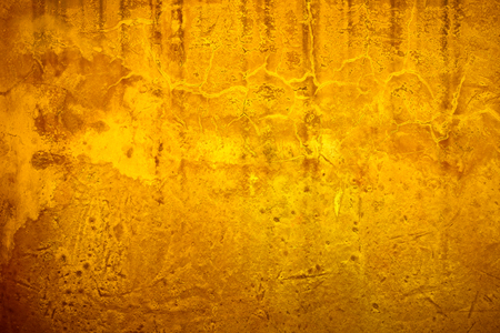old dark gold texture background Stock Photo