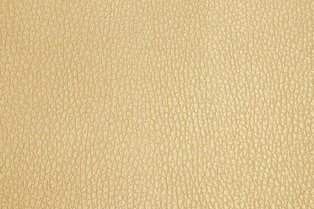 Closeup texture of brown leather for background Stockfoto