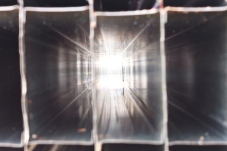 channel: Steel channel