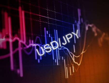 financial figures: Business background. Market Analyze.Bar graphs diagrams financial figures. Forex.