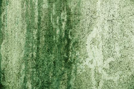 unkept: Old cement floor
