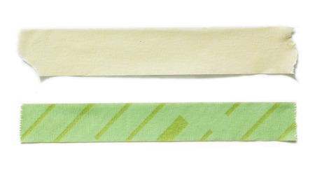 gaff: Masking Tape