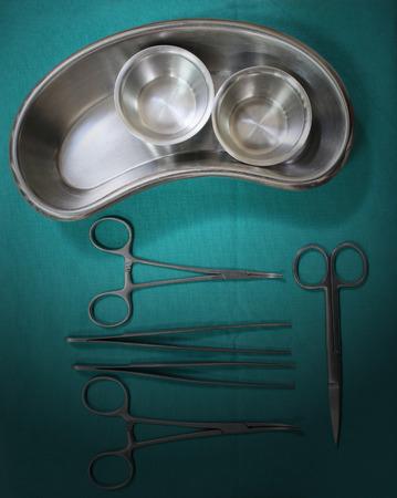 medium group of object: medical equipment Stock Photo
