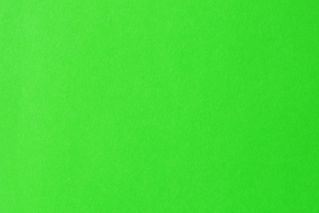 green paper background