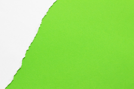 paper tear background, copy space. Stock Photo