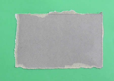 pieces of torn paper texture background and have copy space for design in your work.