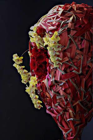 soledad: Soledad con flores
