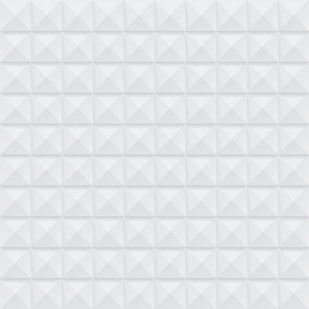 studs: white Studs Seamless Texture - Vector black studs seamless texture. File includes global colors and pattern swatch. Illustration