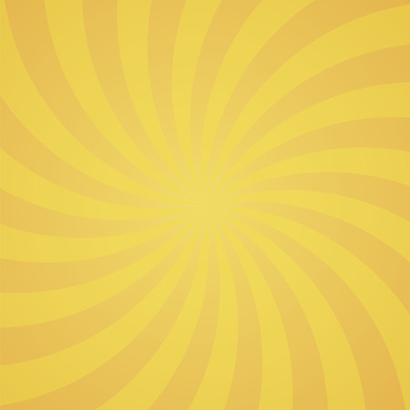Orange Color Circle Swirl Burst Background Vector Illustration Royalty Free Cliparts Vectors And Stock Image 36738047