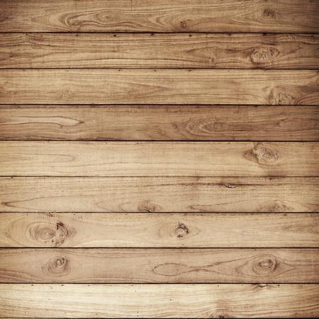drewniane: brązowe deski z drewna tle ściany