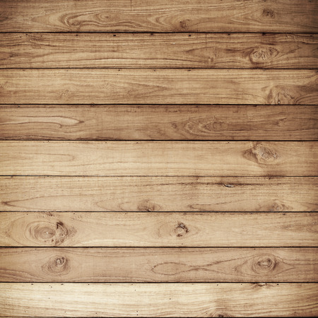 wood texture: brown plank wood wall background