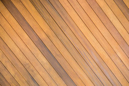 striped wallpaper: brown plank wood wall background