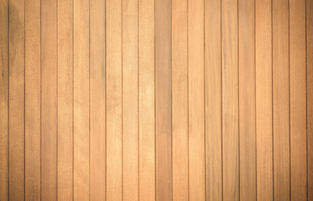 wood fences: Old Brown wood plank wall texture background Stock Photo