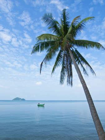 koh pa-ngan Thailand photo