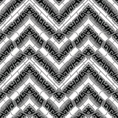 elegant geometric seamless pattern background wallpaper with stock