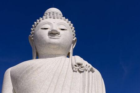 The big buddha photo