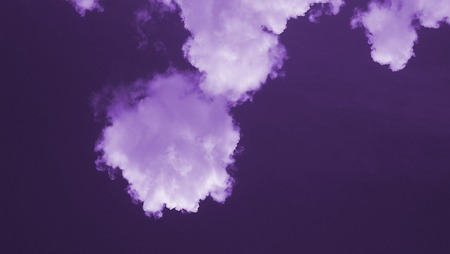 A abstratic smoke explosion whit the ultraviolet color texture, background, wallpaper