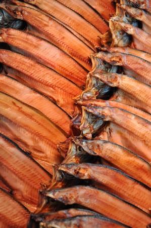 folkways: dry fish