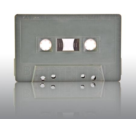 Audio Tape Cassette photo