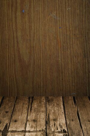 old wood texture wallpaper Stock Photo - 8035761
