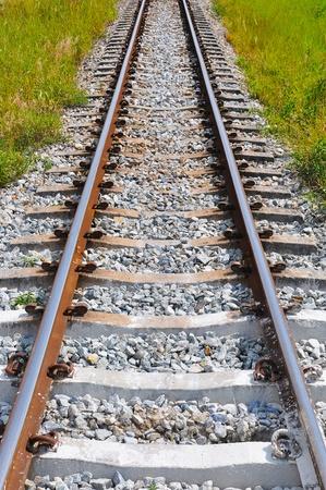 railway Stock Photo - 13990457