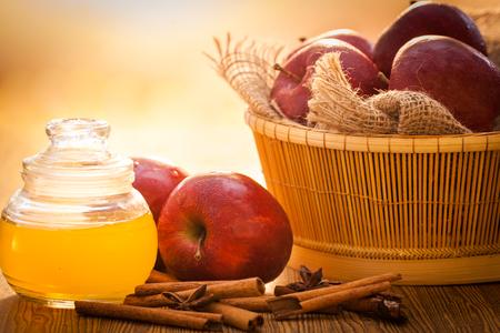 사과 사이다 식초, 건강 음료